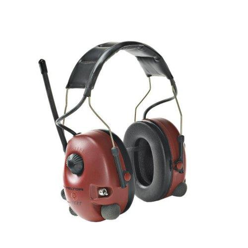 Peltor Alert Muff-Style Hearing Protectors