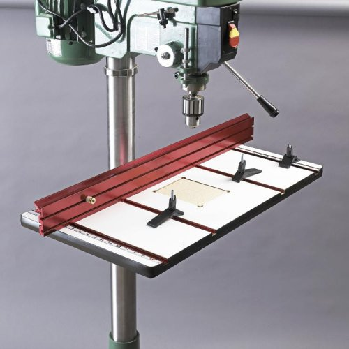 Hartville Drill Press Table