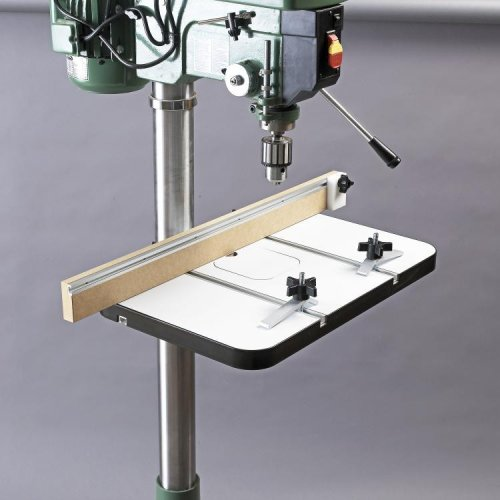 Peachtree Woodworking Drill-Press Table