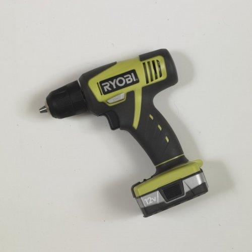 Ryobi 12V Drill/Driver
