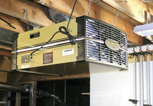 Powermatic Air Filtration System