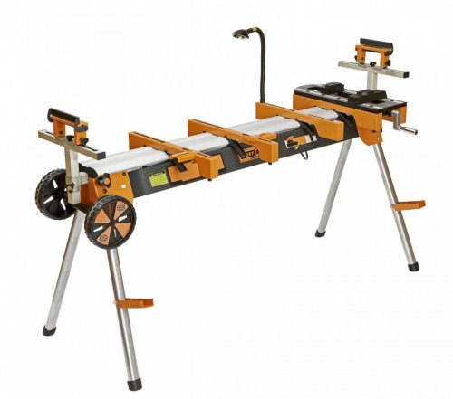 HTC Portamate Portable Mitersaw Stand