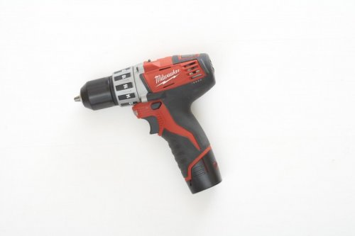 Milwaukee 12V Drill/Driver