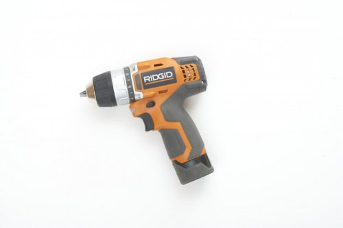 Ridgid 12V Drill/Driver