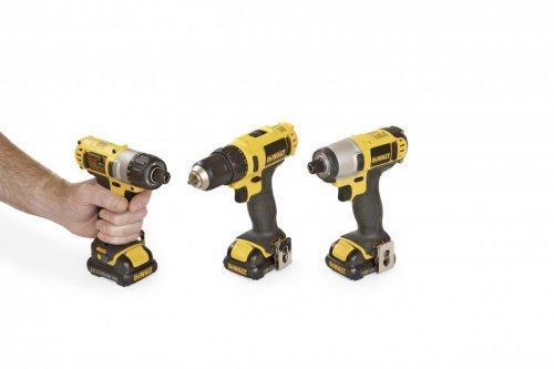 DeWalt 12V Max Cordless Drill/Drivers