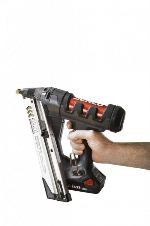 Senco 15-Gauge Cordless Nailer