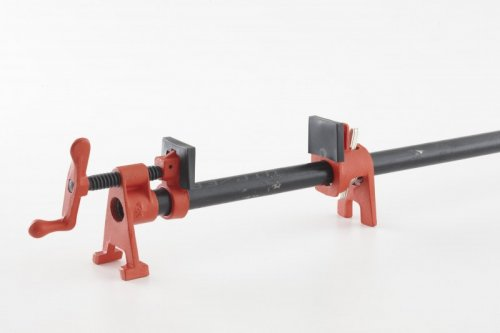Bessey H-Series Pipe Clamp