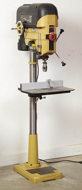 "Powermatic PM2800B 18"" VS drill press"