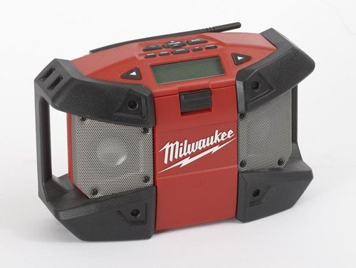 Milwaukee M12 Jobsite Radio