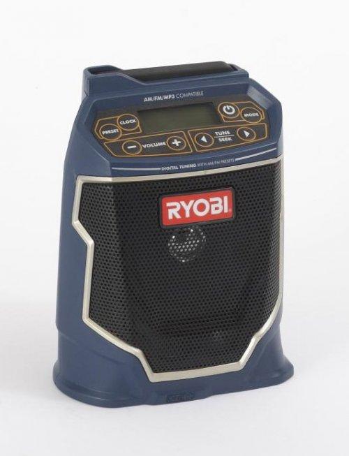 Ryobi 18V One+ Radio