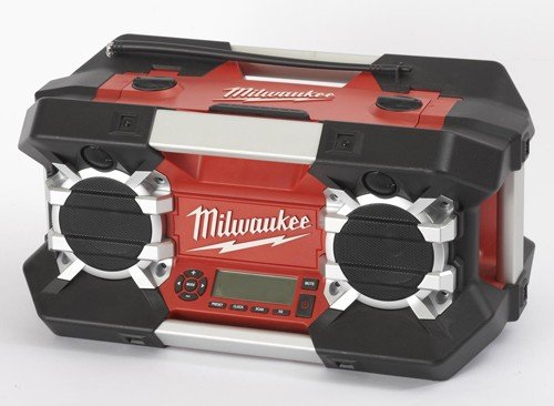 Milwaukee 12–28V Jobsite Radio