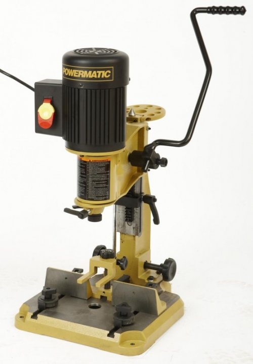 Powermatic Benchtop Mortiser