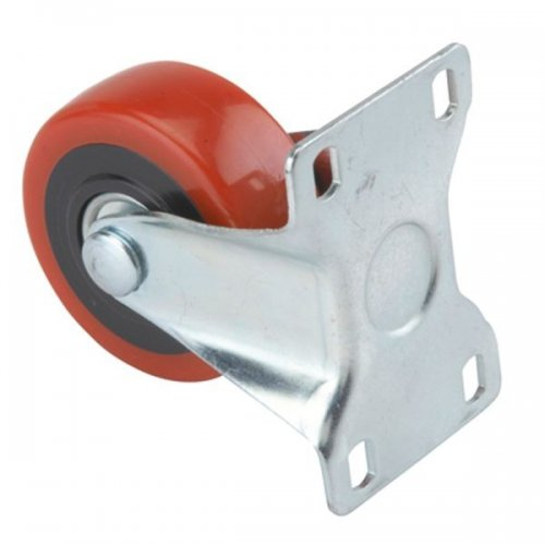 "WoodRiver 5"" Non-Swiveling Caster"
