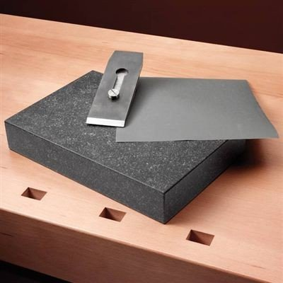 WoodRiver Granite Surface Plate