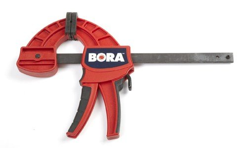 Bora One-Hand Bar Clamp
