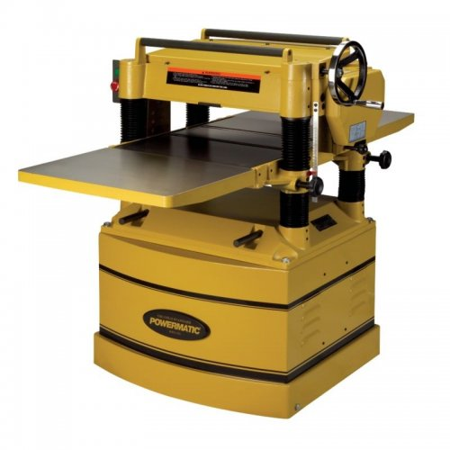 "Powermatic 5 HP 20"" Planer"