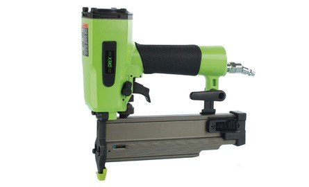 Grex 18-Gauge Green Buddy brad nailer #1850GB