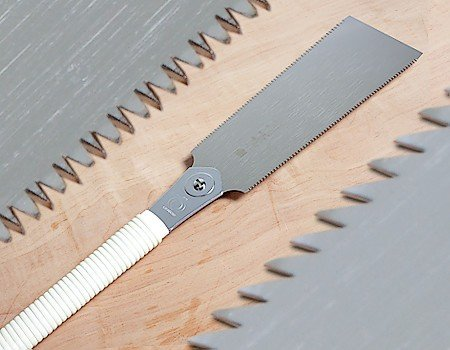 Japan Woodworker Ryoba Pull Saw
