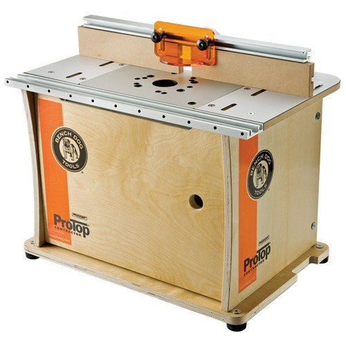Bench Dog ProTop Portable Router Table #40-001