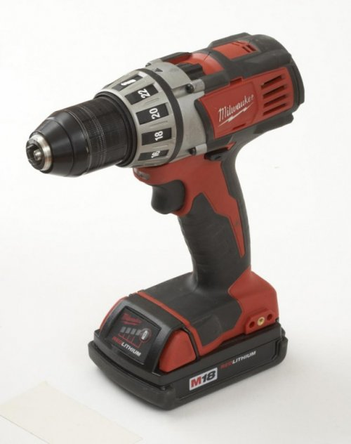 Milwaukee 18V Compact Drill/Driver