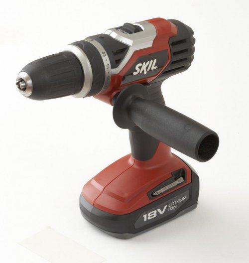 Skil 18V Compact Drill/Driver