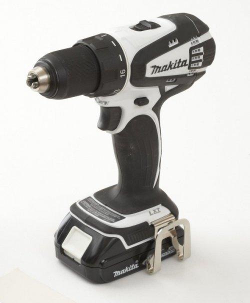 Makita 18V Compact Drill/Driver
