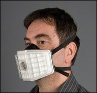 Lee Valley Dust Mask