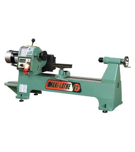 "General International 25-200  12"" Wood Lathe"
