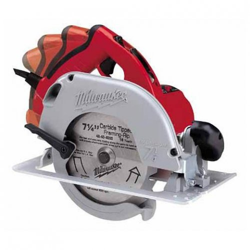 Milwaukee 6394-21 Circular Saw