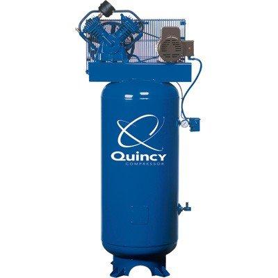 Quincy Reciprocating Air Compressor