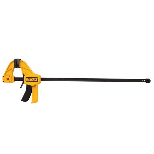DeWalt One-Hand Bar Clamp
