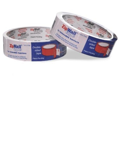ZipWall Double-Sided Tape
