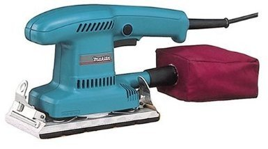 Makita 1/3 sheet sander