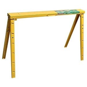 Crawford Folding Sawhorse