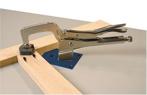 Kreg Bench Klamp System