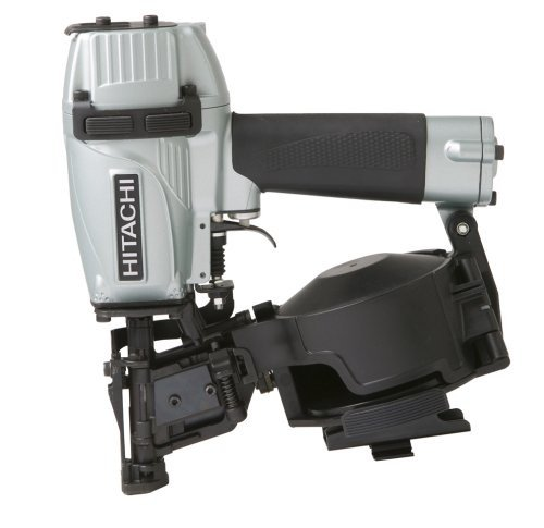 "Hitachi 1.75"" Roofing Nailer"