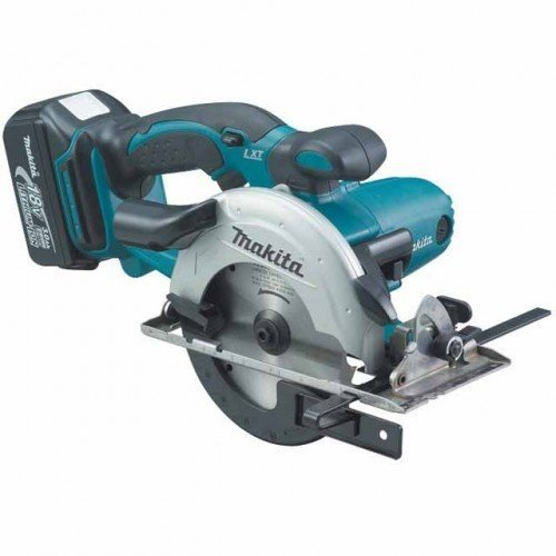 Makita 18V Circular Trim Saw