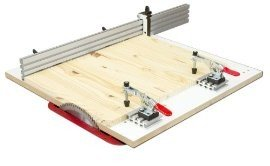 Woodhaven Super Sled miter sled