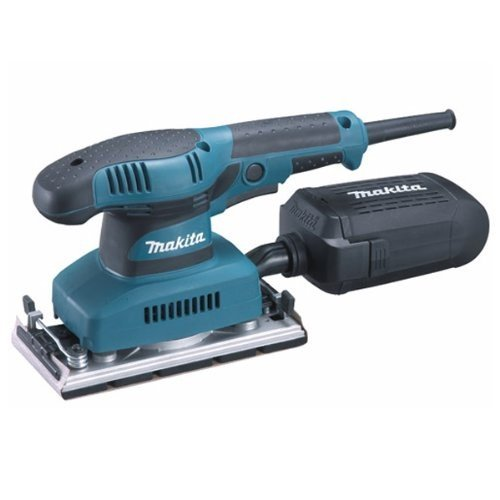 Makita Finishing Sander #BO3710