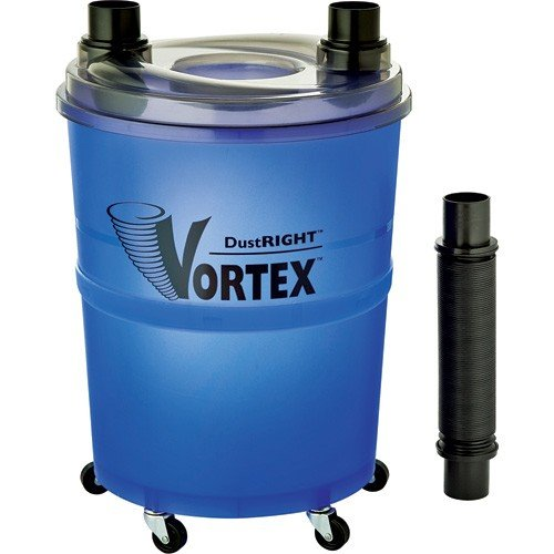 Dust Right Vortex™ Dust Separator