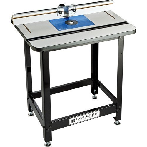Rockler High Pressure Laminate Router Table