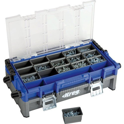 KREG Toolboxx Screw Kit