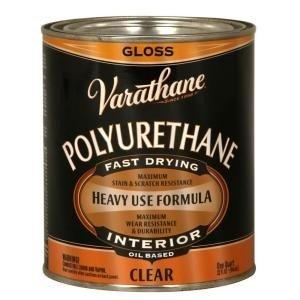 Varathane Premium Polyurethane