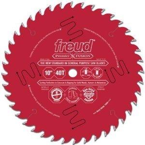 Freud P410 Premier Fusion Tablesaw Blade