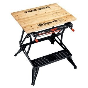 Black & Decker Portable Work Bench