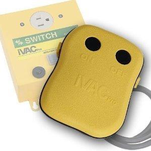 iVac Pro Remote