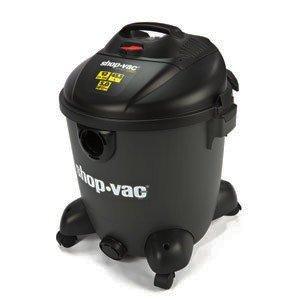 Shop-Vac QSP Quiet Deluxe 12-gallon wet/dry vacuum
