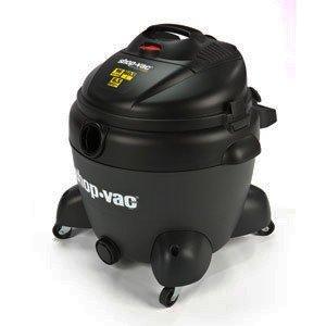 Shop-Vac QSP Quiet Deluxe 16-gallon wet/dry vacuum