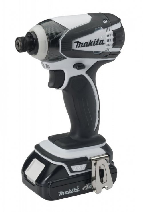 Makita LXDT04CW 18V Compact Impact Driver