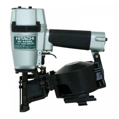 Hitachi Coil Roofing Nailer